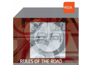 Rules of the road ang