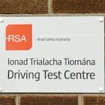 prawo jazdy test centre