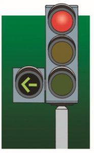 Sygnalizacja drogowa w Irlandii