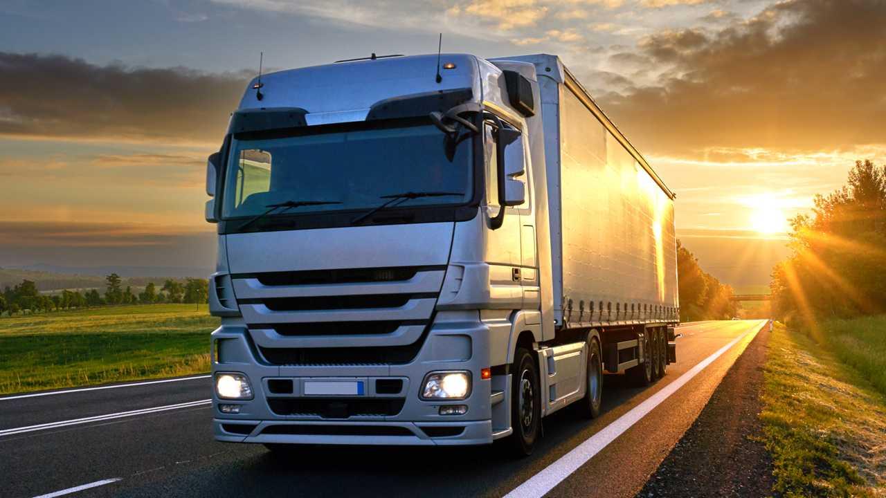 Prawo Jazdy C, CE, D w Irlandii oraz Driver CPC